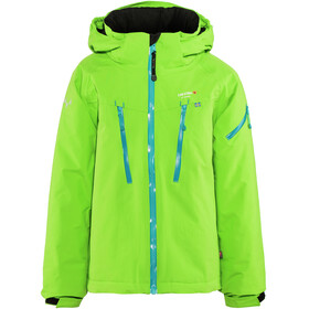 Isbjörn Helicopter Winter Jacket Kids CandyFrog